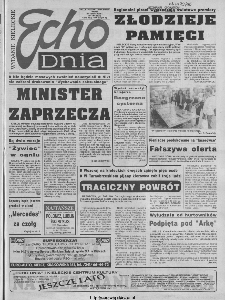 Echo Dnia 1995, R.21, nr 199