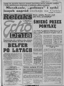 Echo Dnia 1995, R.21, nr 203
