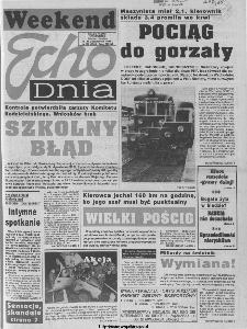 Echo Dnia 1995, R.21, nr 204