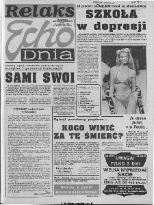 Echo Dnia 1995, R.21, nr 209