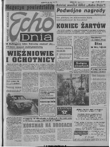 Echo Dnia 1995, R.21, nr 217