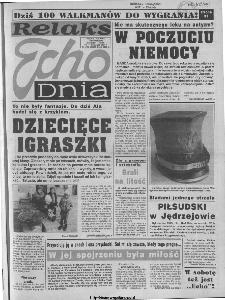Echo Dnia 1995, R.21, nr 225