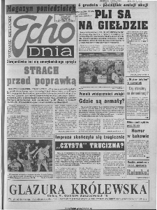 Echo Dnia 1995, R.21, nr 227