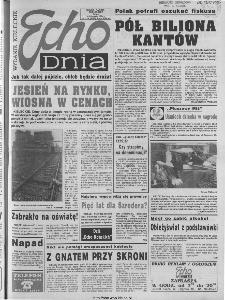 Echo Dnia 1995, R.21, nr 229