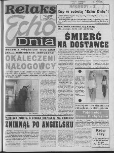 Echo Dnia 1995, R.21, nr 231