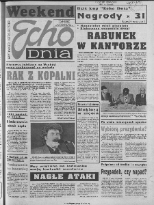 Echo Dnia 1995, R.21, nr 232