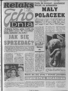 Echo Dnia 1995, R.21, nr 237