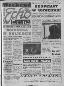 Echo Dnia 1995, R.21, nr 244