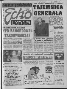 Echo Dnia 1995, R.21, nr 245