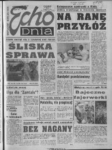 Echo Dnia 1995, R.21, nr 247