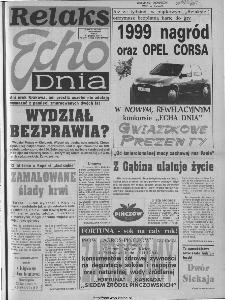 Echo Dnia 1995, R.21, nr 249