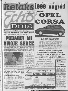 Echo Dnia 1995, R.21, nr 255