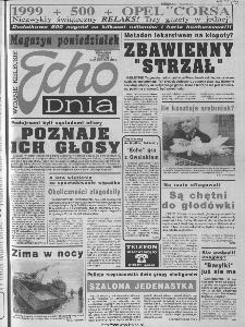 Echo Dnia 1995, R.21, nr 257