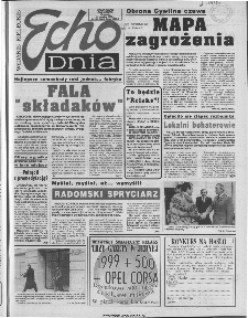 Echo Dnia 1995, R.21, nr 260
