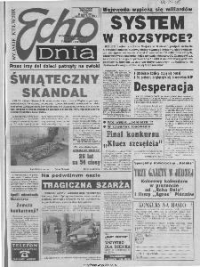 Echo Dnia 1995, R.21, nr 263