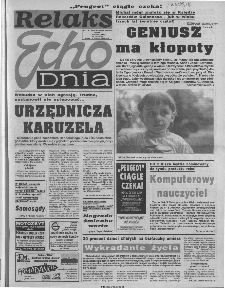 Echo Dnia 1996, R.22, nr 10