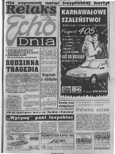 Echo Dnia 1996, R.22, nr 16
