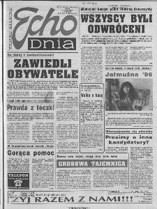 Echo Dnia 1996, R.22, nr 43