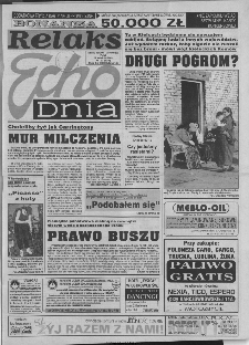 Echo Dnia 1996, R.22, nr 92