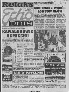 Echo Dnia 1996, R.22, nr 130