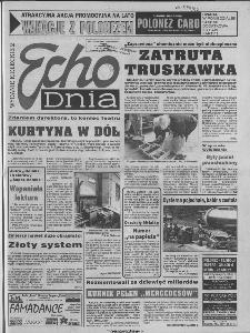 Echo Dnia 1996, R.22, nr 141