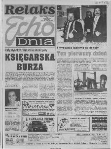 Echo Dnia 1996, R.22, nr 201