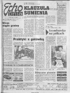 Echo Dnia 1996, R.22, nr 258