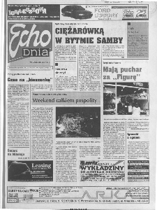 Echo Dnia 1996, R.22, nr 284