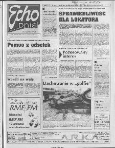 Echo Dnia 1996, R.22, nr 292