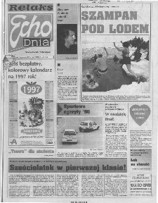 Echo Dnia 1997, R.23, nr 2