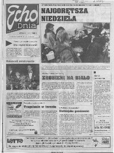 Echo Dnia 1997, R.23, nr 4