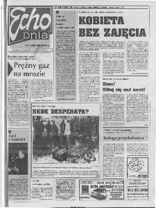Echo Dnia 1997, R.23, nr 10