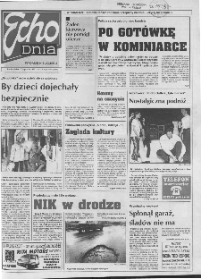 Echo Dnia 1997, R.23, nr 22