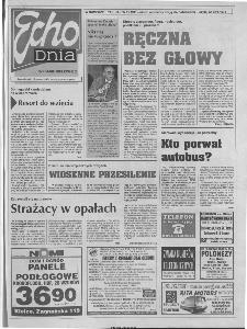 Echo Dnia 1997, R.23, nr 58