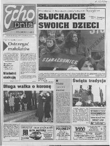 Echo Dnia 1997, R.23, nr 70