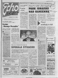 Echo Dnia 1997, R.23, nr 86