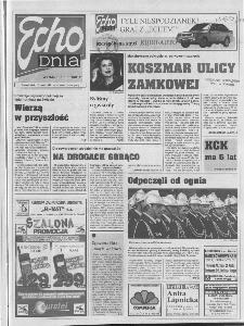 Echo Dnia 1997, R.23, nr 107