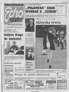 Echo Dnia 1997, R.23, nr 111