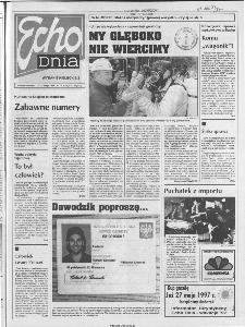 Echo Dnia 1997, R.23, nr 118