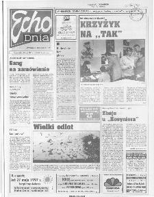 Echo Dnia 1997, R.23, nr 119