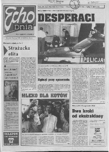 Echo Dnia 1997, R.23, nr 139