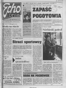 Echo Dnia 1997, R.23, nr 151