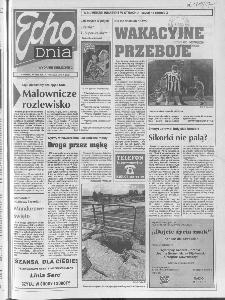 Echo Dnia 1997, R.23, nr 169