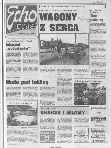 Echo Dnia 1997, R.23, nr 172