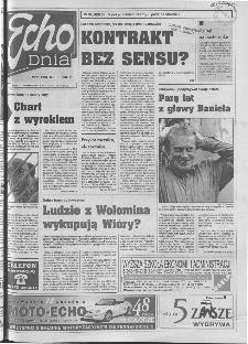 Echo Dnia 1997, R.23, nr 215