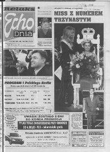 Echo Dnia 1997, R.23, nr 223