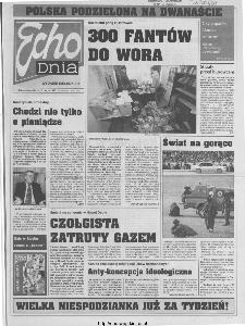 Echo Dnia 1998, R.24, nr 62