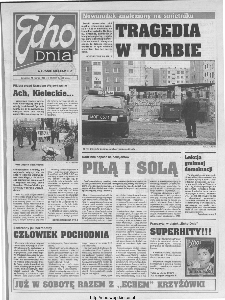 Echo Dnia 1998, R.24, nr 66