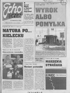 Echo Dnia 1998, R.24, nr 102