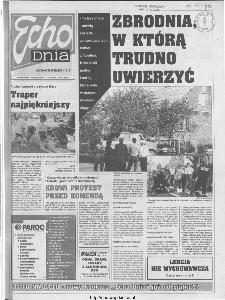 Echo Dnia 1998, R.24, nr 107